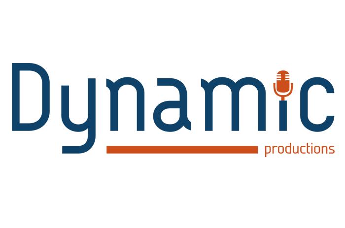 Dynamic Productions logo