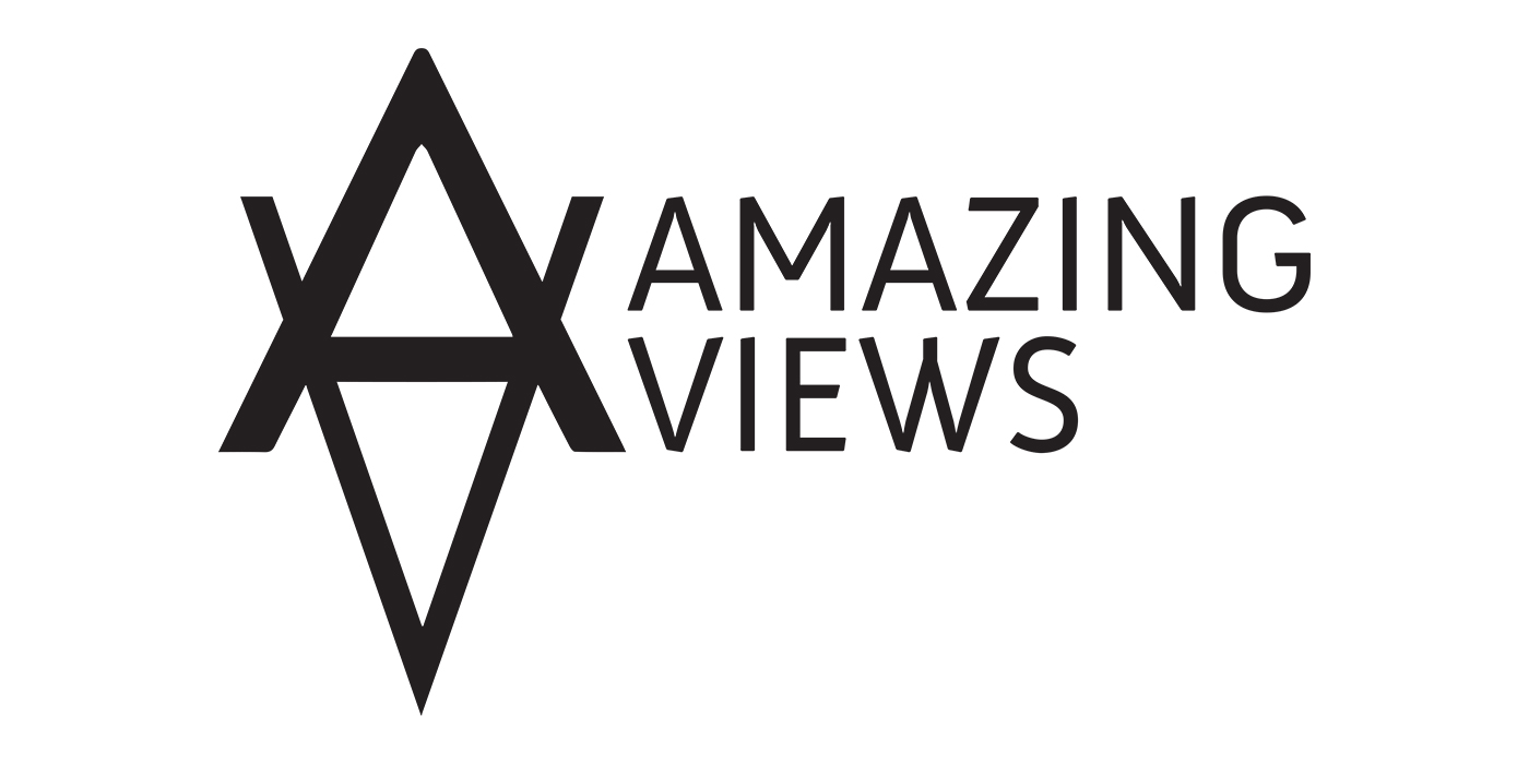 Amazing Views logo