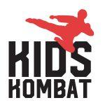 Kids Kombat logo