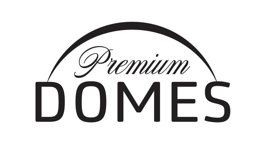 Premium Domes logo