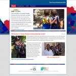 Team Simcoe humanitarian build