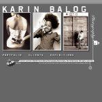 Karin Balog